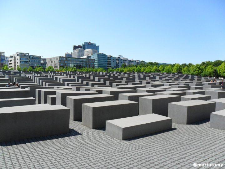MonumentoOlocaustoBerlino