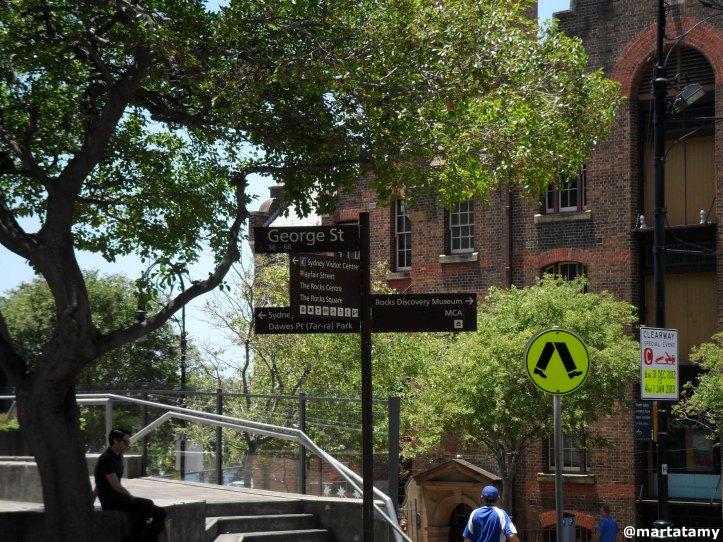 SydneyGeorgeStreet