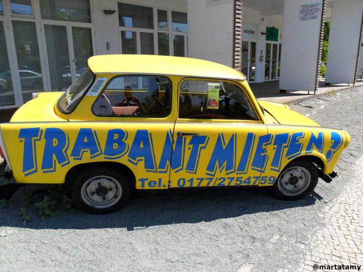TrabantCarBerlino