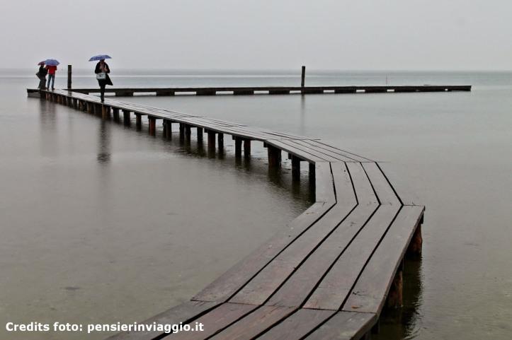 Spiaggetta della Boschettona, Veneto