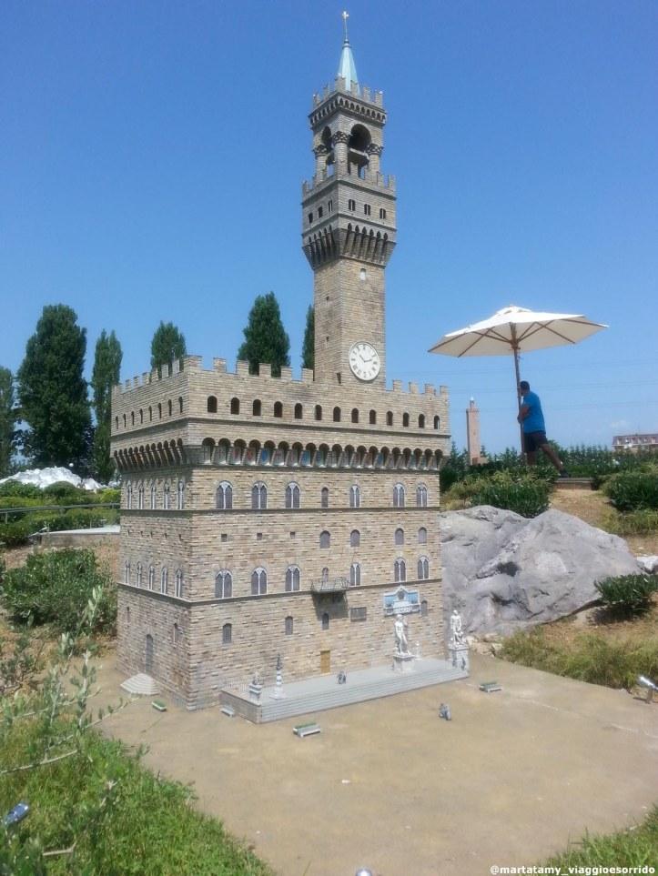 FirenzeMinitaliaLeolandia