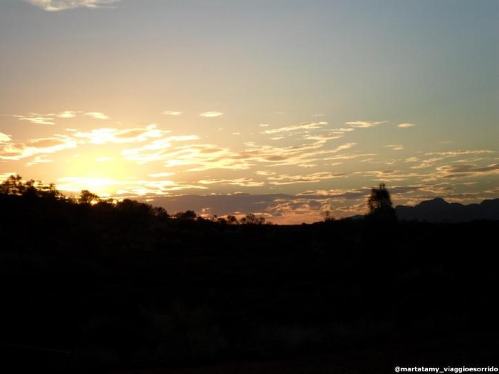tramontoAustralia