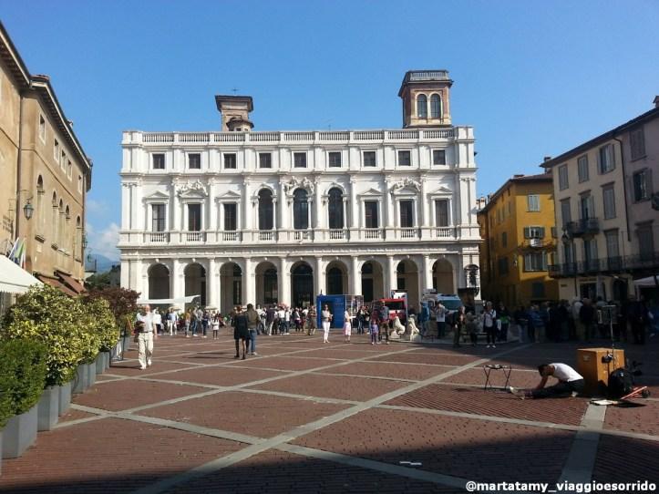 PiazzaVecchiaBergamoAlta
