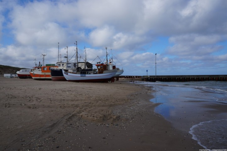 SpiaggiaLokken